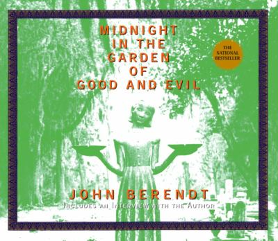 Midnight in the garden of good and evil (AUDIOBOOK)