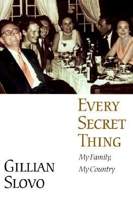 Every secret thing : my family, my country
