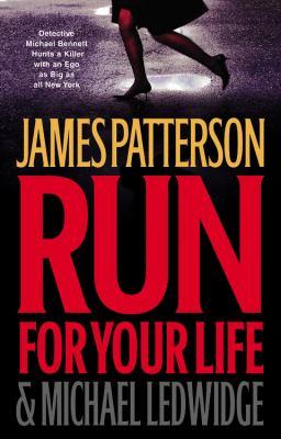 Run for your life : a novel