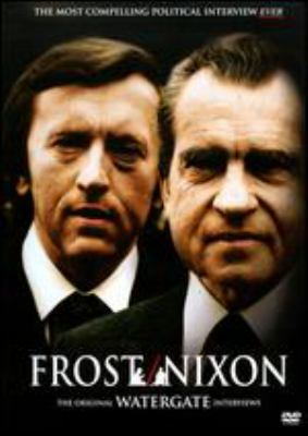 Frost Nixon : the Watergate interview