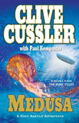 Medusa : a novel from the NUMA files