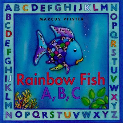 Rainbow Fish A,B,C