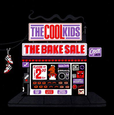 The bake sale