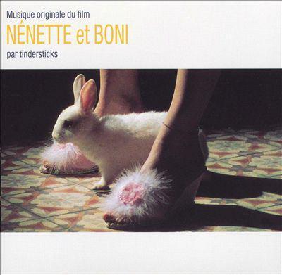 Nénette et Boni : musique originale du film