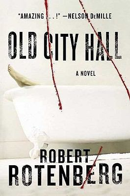 Old City Hall : [a novel]