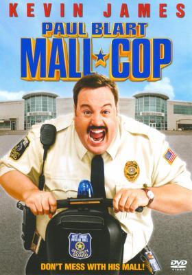 Paul Blart : mall cop