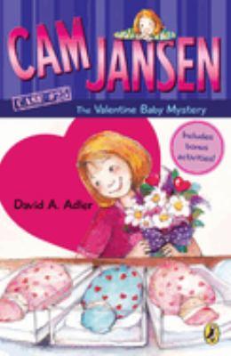 Cam Jansen the Valentine baby mystery