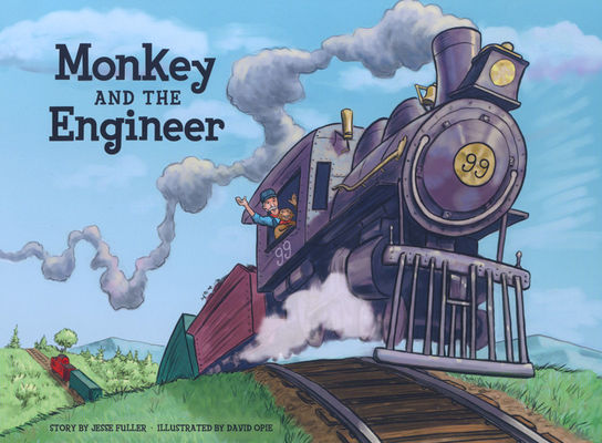 Monkey and the engineer