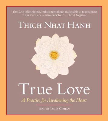 True love : a practice for awakening the heart (AUDIOBOOK)