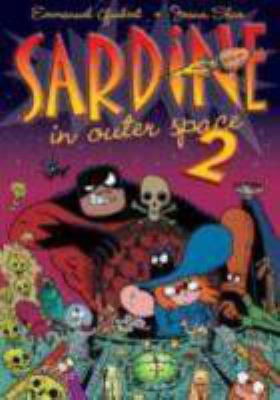 Sardine in outer space. 2