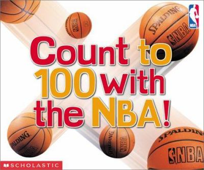 Count to 100 with the NBA!