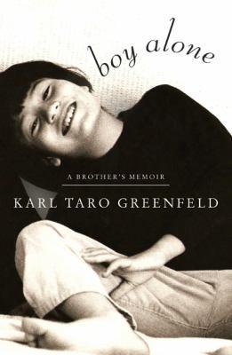 Boy alone : a brother's memoir