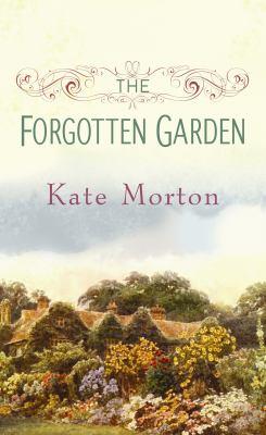 The forgotten garden (LARGE PRINT)