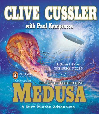 Medusa (AUDIOBOOK)