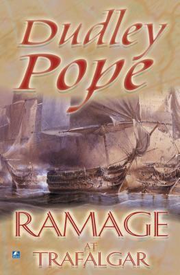 Ramaga at Trafalgar