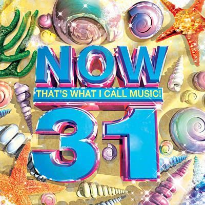 Now 31! that's what I call music! 31