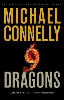 Nine dragons : a novel