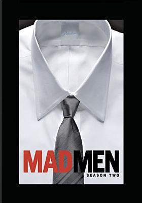 Mad men. Season two