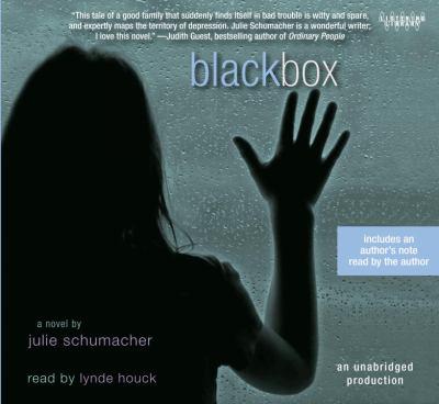 Black box : [a novel] (AUDIOBOOK)