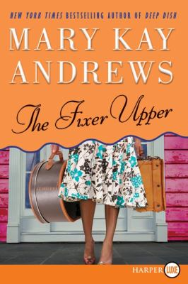 The fixer upper (LARGE PRINT)