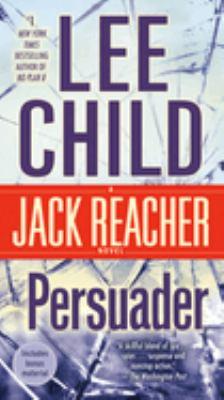 Persuader : a Reacher novel