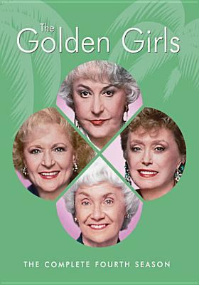 The golden girls. The complete fourth season