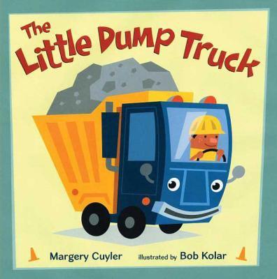 The little dump truck