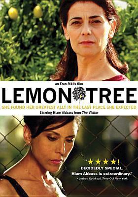 Lemon tree = Etz Limon