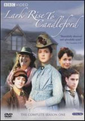 Lark Rise to Candleford. The complete season one
