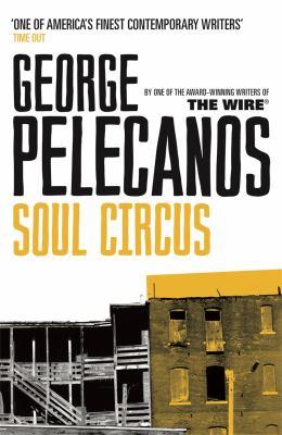 Soul circus : a novel