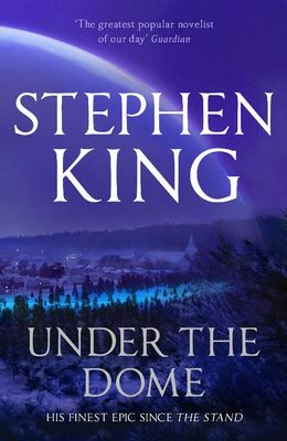 Under the dome (AUDIOBOOK)