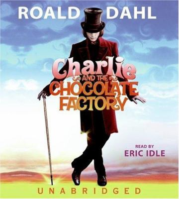 Charlie and the chocolate factory (AUDIOBOOK)