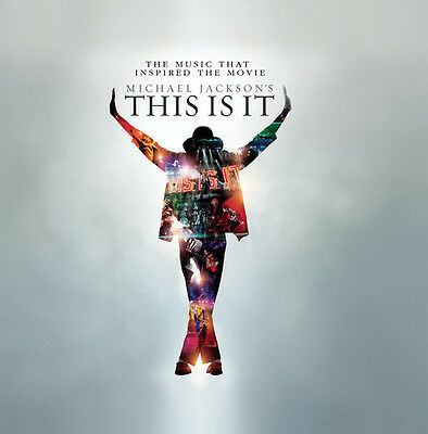 Michael Jackson's This is it : the music that inspired the movie.