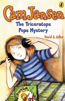 Cam Jansen : the Triceratops Pops mystery