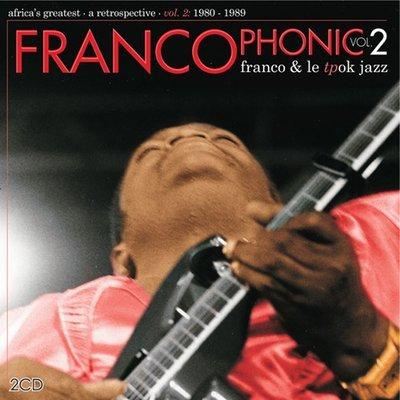 Francophonic. Vol. 2