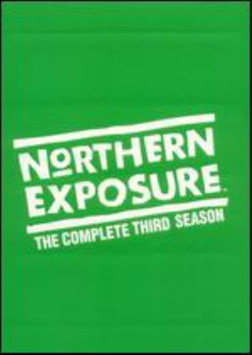 Northern exposure. The complete third season