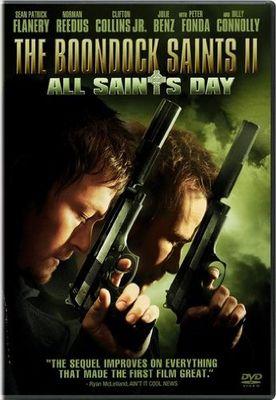 The boondock saints II : all saints day