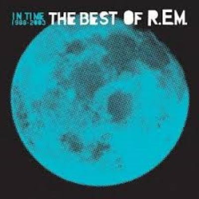 In time, 1988-2003 : the best of R.E.M.