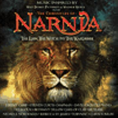 Music inspired by The chronicles of Narnia : The lion, the witch and the wardrobe.