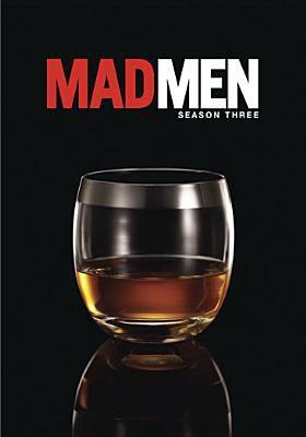 Mad men. Season three