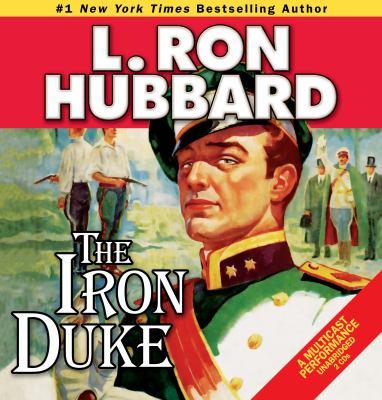 The iron duke (AUDIOBOOK)