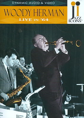 Woody Herman : live in '64