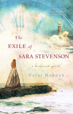 The exile of Sara Stevenson : a historical novel