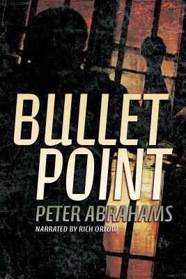 Bullet points (AUDIOBOOK)