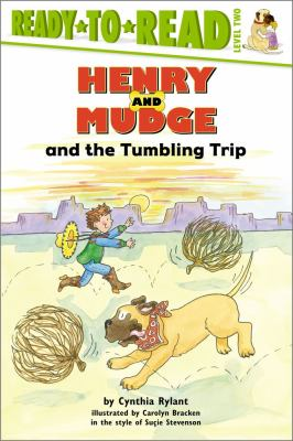 Henry and Mudge and the tumbling trip : the twenty-seventh book of their adventures
