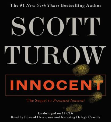 Innocent (AUDIOBOOK)
