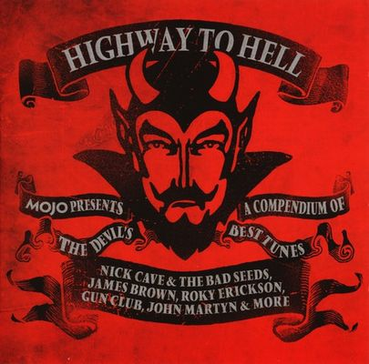 Mojo presents highway to Hell