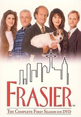 Frasier. The complete first season on DVD