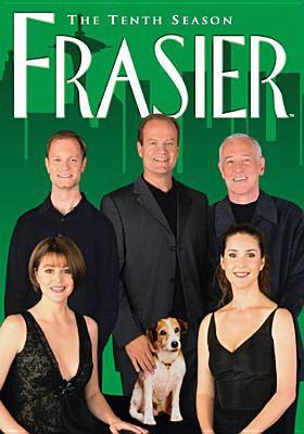 Frasier. The tenth season