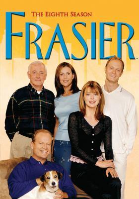 Frasier : the complete eighth season